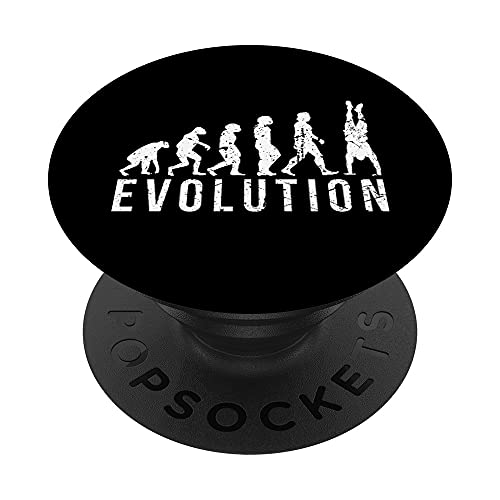 Calistenia Evolución Vestiti Pull Up Street Workout PopSockets PopGrip Intercambiable