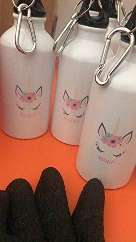 OpieGraphic Botella termica Personalizada