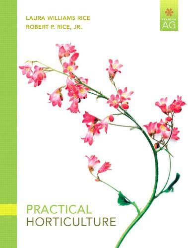 Practical Horticulture (Pearson AG)