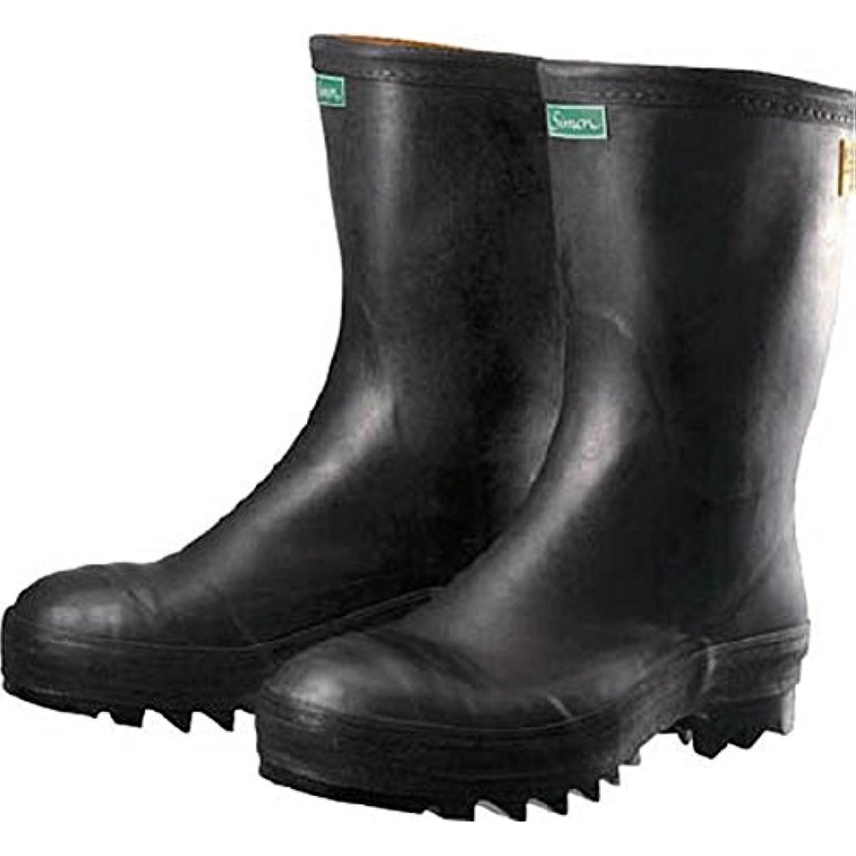 シモン/シモン 安全長靴 ソフタンブーツ 28.0cm(1525620) SFB-28.0 [その他]