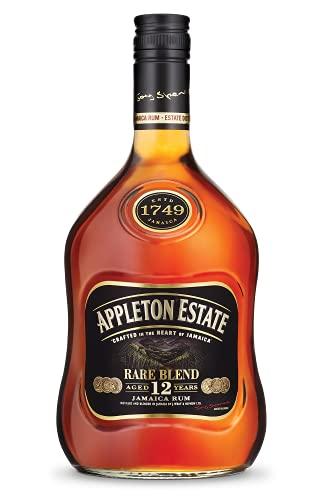 Appleton Estate 12 años Rare Casks Finest Jamaica Rum, 70cl (el empaque puede variar)