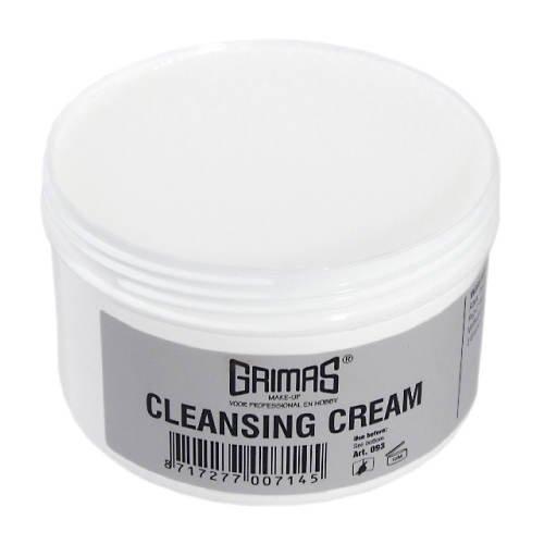 GRIMAS Cleansing Creme | 200 ml | Make-Up Entferner Profi Abschmink Creme Hautschonend