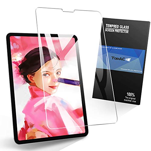 TopACE『iPadPro11ガラスフィルム』