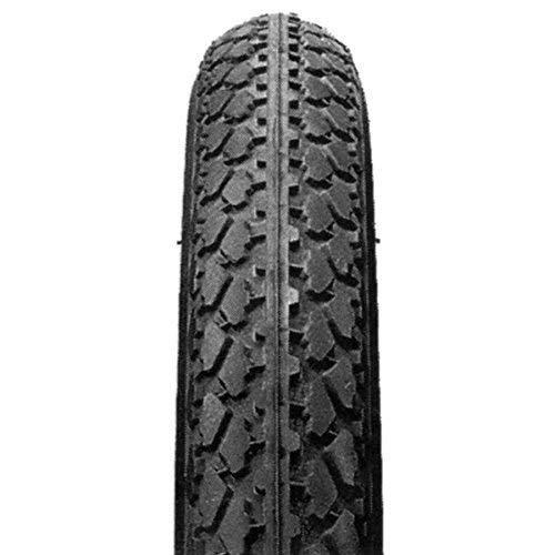 Schwalbe Unisex– Erwachsene Fahrradreifen K-Guard 47-355 B/B+WL HS159 SBC 50EPI, schwarz, 18x1.75