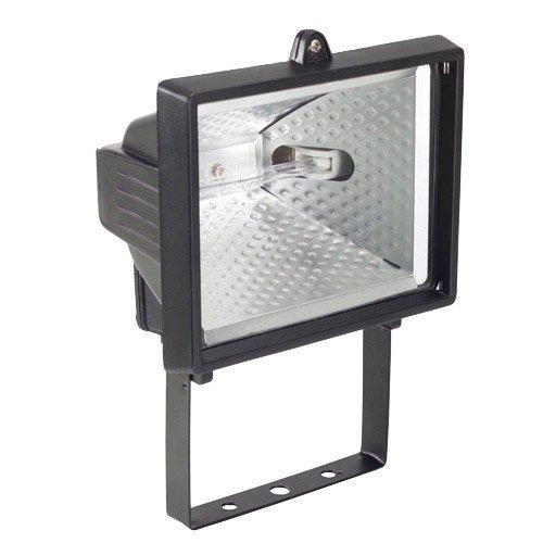 MAURER 19070200 Foco Halogeno 500w + lampara 400w Ahorro