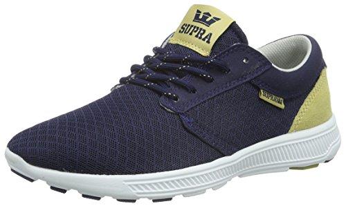 Supra Mens Hammer Run Fitness Exercise Running Shoes Navy 11 Medium (D)