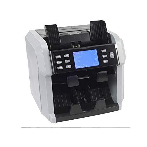 Contador De Monedas Con Impresora Marca UNU_YAN