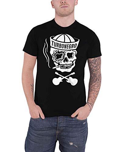 Turbonegro Sailor (Black) T-Shirt XL
