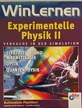 WinLernen - Experimentelle Physik 2