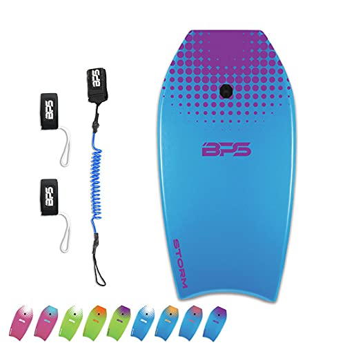 BPS Storm Bodyboard