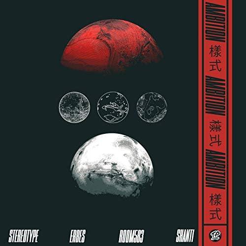 Stereotype, Room583 & ERBES feat. $hanti