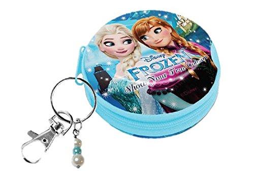 Goodmark Frozen - Lidschatten & Lipgloss Set, 1er Pack (1 x 9 Stück)