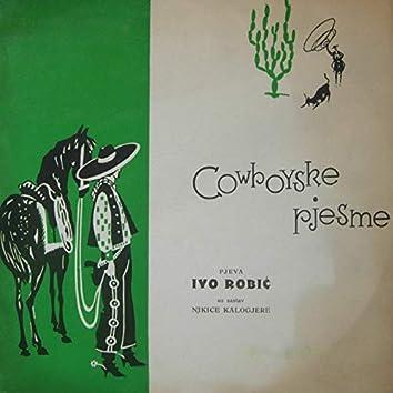 Cowboyske pjesme