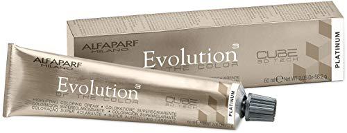 ALFAPARF Entwickler für Haarfärbemittel, 60 ml