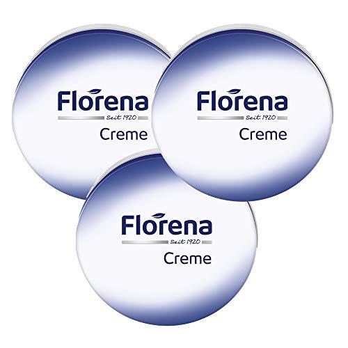 Florena Creme Dose 3er Pack (3x 150ml)...