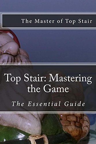 Top Stair: Mastering the Game (English Edition)
