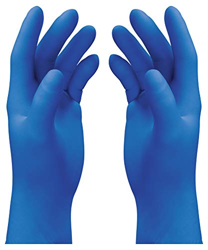 Uvex Einweg-Schutzhandschuhe