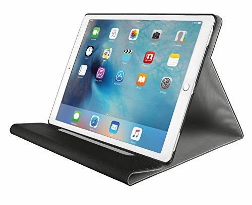 Trust Urban Maxo iPad Pro Case - Elegante Hülle (geeignet für iPad Pro)