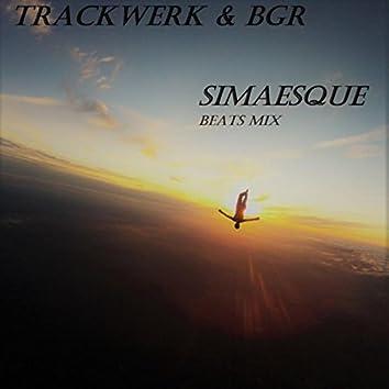 Simaesque (Beats Mix)