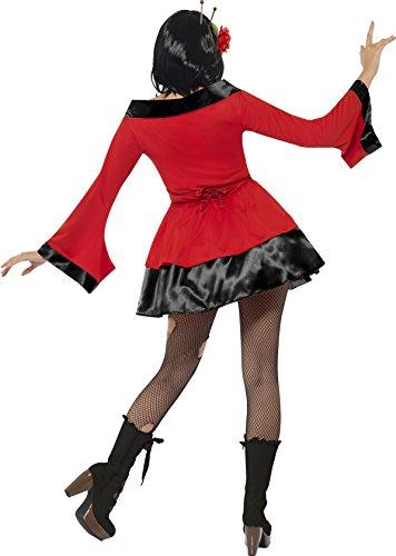Smiffy's - Costume da Geisha, Donna, Taglia: M