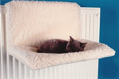 Quality Pet Products Radiator Cat Bed