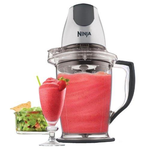Brand New Ninja JUICER Pulsating Food and Drink Maker