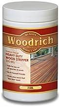 Heavy Duty Wood Stripper & Wood Cleaner for Wood Decks, Wood Fences, Wood Siding, and..