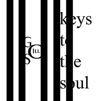 Vol. 8: Keys To The Soul