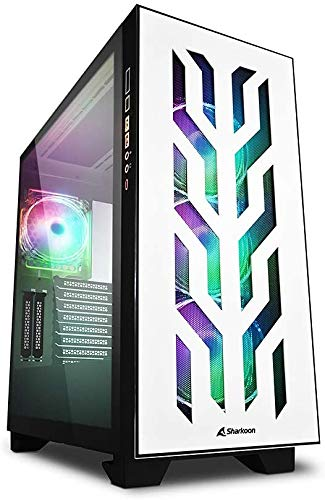 PC Intel I7 11700k 5,0Ghz - Nvidia GT 710 2GB - M.2 1TB - Ram 16GB DDR4 3000Mhz - RGB - WINDOWS10