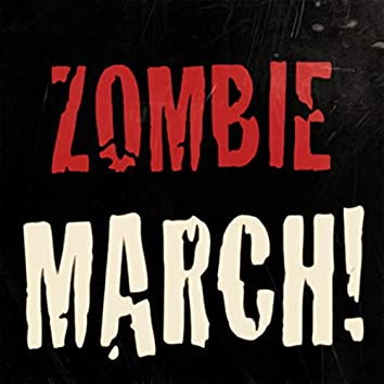 Zombie March