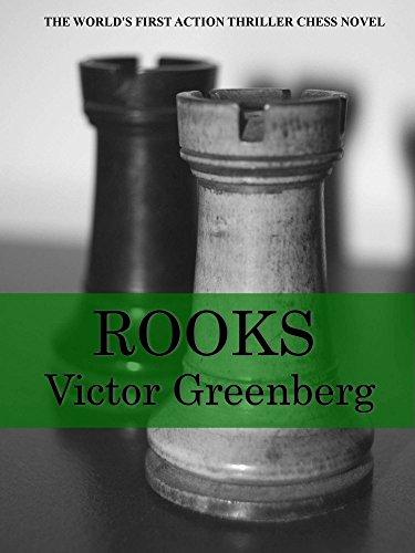 ROOKS (English Edition)