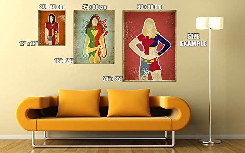 Bojack Horseman poster movie poster board