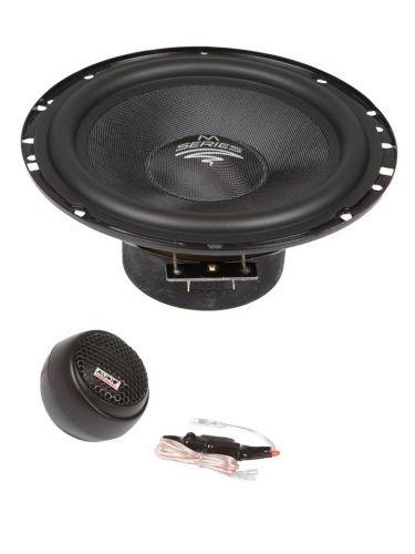 Audio System MX 165 Lautsprecher 16,5cm VW Jetta 6 ab 2010