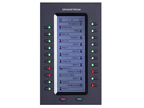 Grandstream GS-GXP2200EXT Expansion Module for VoIP Phone