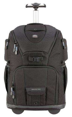 Tamrac 5797 Evolution Speed Roller Backpack - Black