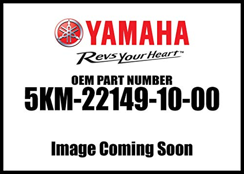 YAMAHA 5KM-22149-10-00 Washer; ATV Motorcycle Snow Mobile Scooter Parts