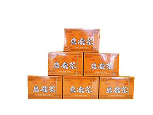 Authentic Chinese Oolong Tea 120 Teabags Diet Slimming...