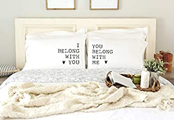 Best mr and mrs pillowcases 2 Reviews