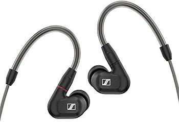 Sennheiser IE 300 3.5mm Gold-plated Jack In Ear Wired Headphones