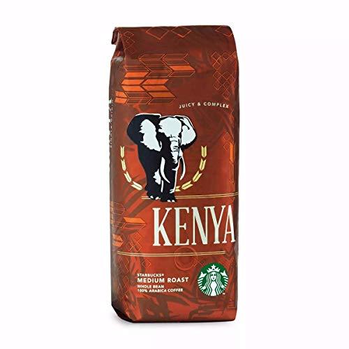 Starbucks Guatemala Atitlán - Bohnenkaffee Orange Blossom Original