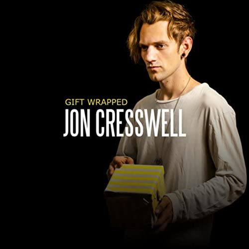 Jon Cresswell