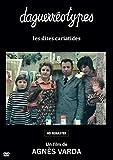 ダゲール街の人々[DVD]