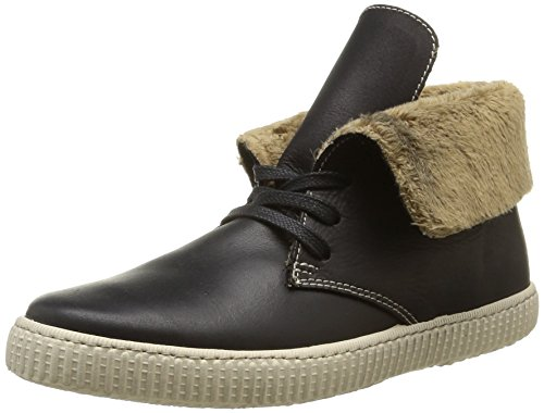 Victoria 106786, Desert boots mixte adulte, Noir (Negro), 39 EU