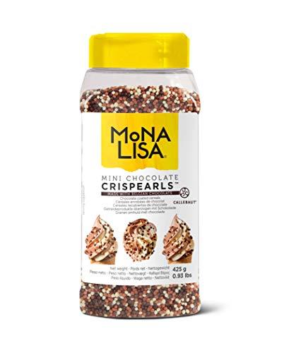 Mona Lisa Bolitas Crujientes De Cereal Y Chocolate 425 g