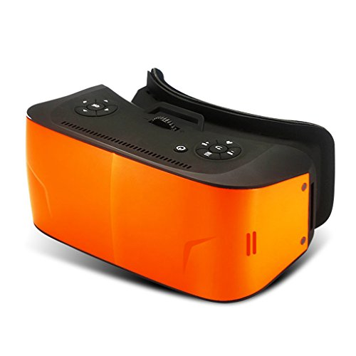 HD Vr Virtual Reality Lunettes 3D One Machine Headset Théâtre Casques Intelligents IMAX Theater Immersive Experience