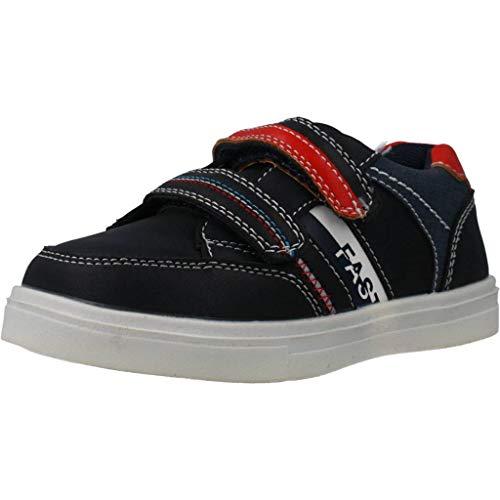 Chicco Scarpa Fabry, Sneaker Bambino, (Blu 800), 20 EU