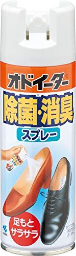 オドイーター除菌・消臭スプレー靴用180ml