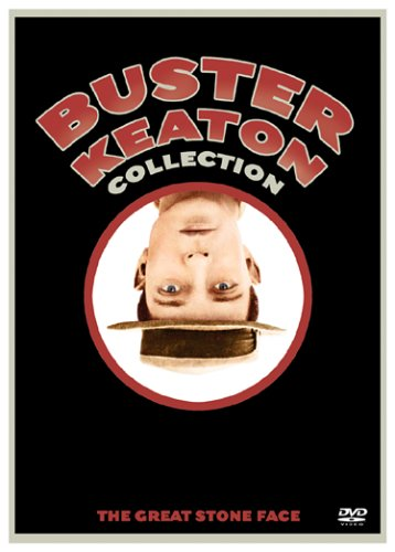 Buster Keaton - 65th Anniversary Collection (General Nuisance / His Ex Marks the Spot / Mooching Through Georgia / Nothing but Pleasure / Pardon My Berth Marks / Pest From the West / So You Won't Squawk / The Spook Speaks / The Taming of the Snood / She's Oil Mine)