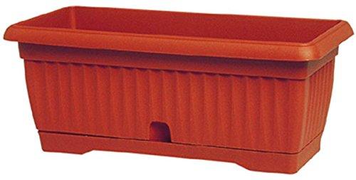 FIORIERE GIGLIO GRANDE 530 COL.TERRA C/RISERVA