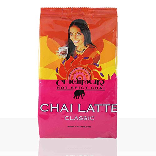 Darboven Chaipur Classic 12 x 500g Instant Tee